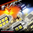 LED & Chrome Bulbs