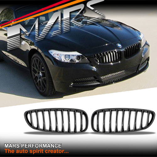 Bmw Z4 Tuning Parts: Mars Performance
