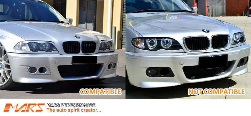 Ccfl angel eyes head lights for bmw e46 98 01 4d sedan 318 320 323 black ccfl angel eyes projector head lights for bmw 3 series e46 4d sedan wagon pre lci 98 01 asfbconference2016 Choice Image