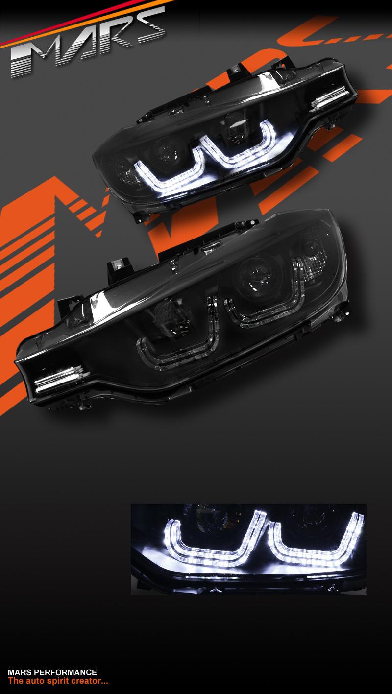 Mars F30 Headlight | Autos Post