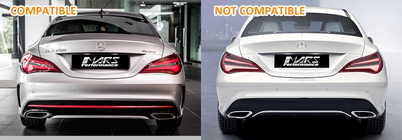 This Deal Includes: Cla Amg Exhaust At Woreks.co