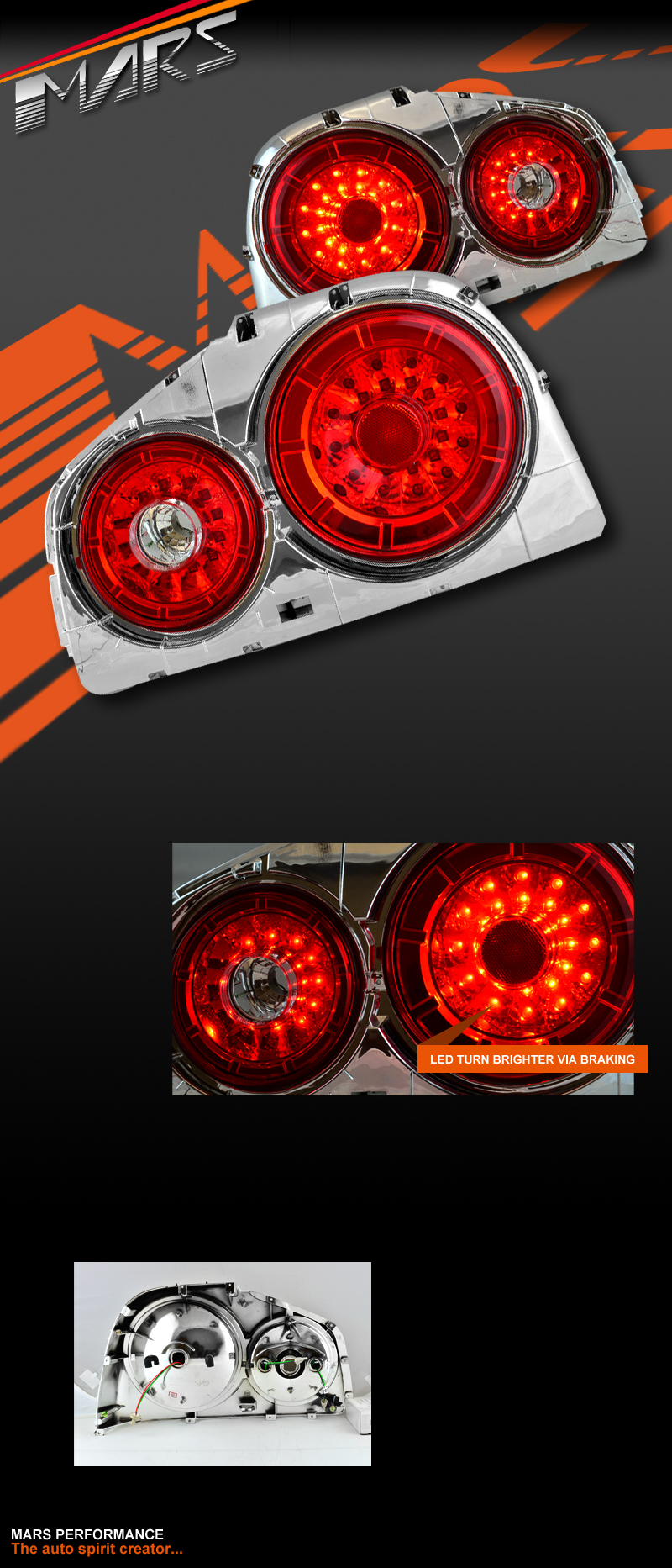 red clear led tail lights for nissan r34 skyline coupe gts. Black Bedroom Furniture Sets. Home Design Ideas