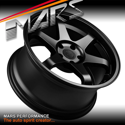 MARS-MP-37-18-inch-JDM-Black-STAG-Alloy-Wheels-Rims-5x114-3-Z33-R34-R33-S15-TE37