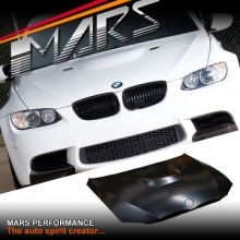 Metal M3 OEM Style Bonnet Hood for BMW 3 Series Coupe E92 E93