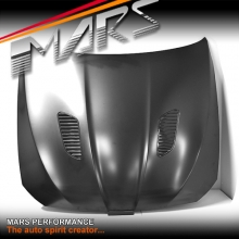Aluminium M5 GTS Style Bonnet Hood for BMW 5 Series F10 Sedan & F11 Wagon