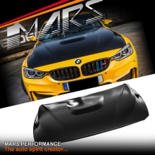 Metal M3/M4 OEM Style Bonnet Hood for BMW 3 Series F30 F31 & 4 Series F32 F33 F36