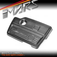 MARS Carbon Fibre Engine Cover replacement for Mercedes-Benz AMG A45 & CLA45 M 133 DE 20 AL