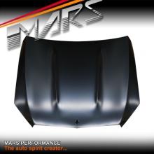 S63 / S65 Coupe AMG Style Aluminium Bonnet Hood for Mecedes-Benz E-Class W212 14-16