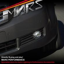 MARS Bumper Bar Driving Fog Lights for Holden Statesman WM 06-10