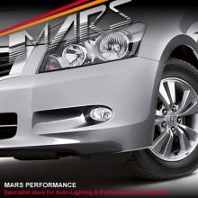 MARS Bumper Bar Driving Fog Lights for Honda Accord Sedan 08-09