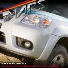MARS Bumper Bar Driving Fog Lights for MAZDA BT-50 09-11