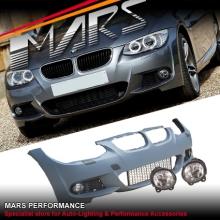 M Tech M Sports Style front bumper bar for BMW E92 LCI Coupe & E93 Convertible 10-13
