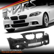BMW F10 14-16 LCI M Tech Sports Style Front Bumper bar for 520i 520d 528i 535i 535d 550i