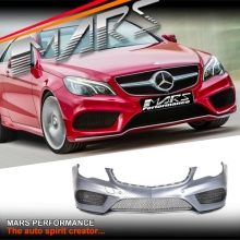 AMG Style Front Bumper Bar for Mercedes-Benz E-Class Coupe W207 13-16 Update models