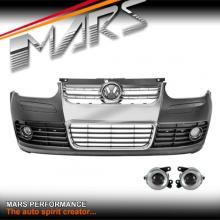 MK5 R32 Style Front Bumper Bar for VolksWagen VW Golf IV 98-03 MK-4