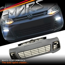 VW R20 R Style Front Bumper Bar for VolksWagen VW POLO 6R 10-16