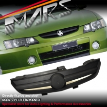 Black Front Grill for Holden COMMODORE VY S & SS