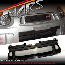 JDM Style Front Grill for Subaru Impreza 03-05 GD, include WRX & STI