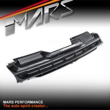 MARS NON-BADGE Plastic Front Grille for VolksWagen VW Golf MK-5 V 03-08