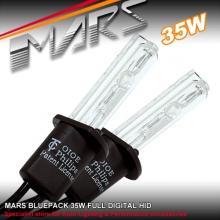 MARS 35W AC HID Xenon Head Lights Bulbs: H1 H3 H4 lo H7 H8 H9 H10 H11 HB3 HB4