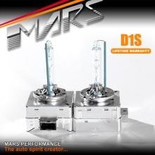 MARS Performance D1S 35W AC HID Xenon Bulbs for Headlights