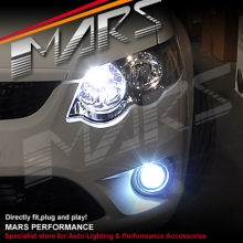 MARS 50W HID Xenon lamps for FORD FALCON AU BA BF FG XR6 XR8 FPV