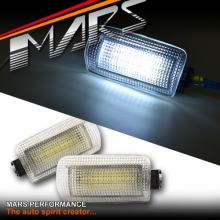 Super bright SMD Interior Courtesy Compartment Lights for Toyota 86 & Subaru BRZ 86