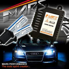 MARS LuxuryPack Canbus ECU Speical HID Xenon Lamp For AUDI & VW