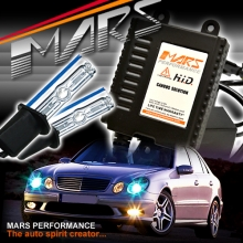 MARS LuxuryPack Canbus ECU Speical HID Xenon Lamp For Mercedes Benz