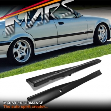 M3 Style Side Skirts For BMW E36 M3 SEDAN & CONVERTIBLE & COUPE