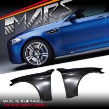 M5 style Side Fender Guarder for BMW F10 Sedan & F11 Wagon 10-16