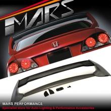 Mugen RR Style Carbon & ABS Plastic Rear Trunk Spoiler for Honda Civic FD 06-12