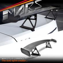 Black Series C63 AMG Style Carbon Fibre Rear Trunk GT Spoiler for Mercedes Benz W204 Sedan