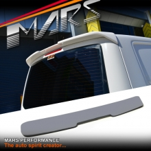 MARS unpainted Plastic Rear Roof Spoiler for Volkswagen VW Transporter T5 04-15