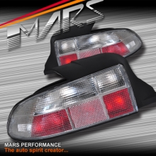 Crystal Clear Tail Lights for BMW Z3 E36-7 96-03