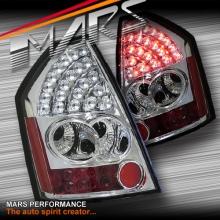 Crystal Clear LED Tail Lights for CHRYSLER 300C Sedan Series 1 05-08