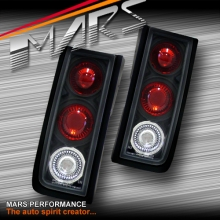Black Altezza Tail Lights for HUMMER H2