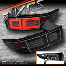 Smoked Full LED Tail Lights for Land Rover Range Rover Evoque 11-15 L538