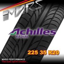 Achilles ATR Sport ultra high performance 225 35 ZR20 88W XL Directional Tyre