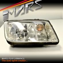 Used genuine Right Hand Side Head Light for VolksWagen Bora & Jetta 98-04 MK4