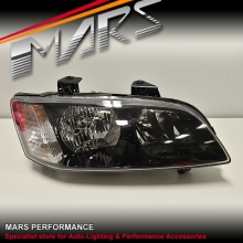 Used genuine Right Hand Side Head Light for Holden Commodore VE Series 1 Sedan Ute Wagon