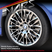 Performance Wheels on 4x 18 Inch 7 Series Style Alloy Wheels Rims For Bmw Kr541