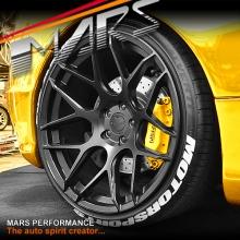 MARS MP-JW Matt Black 20 inch Concave Stag Alloy Wheels Rims 5x120