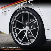MARS MP-RI 20 Inch Gunmetal 5x120 Stag Alloy Wheels Rims for BMW