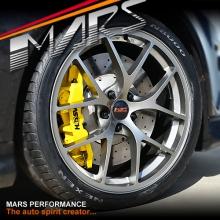 MARS MP-RI 20 Inch 5x120 Stag Alloy Wheels Rims for Holden Commodore Monaro HSV VE VF Statesman Caprice