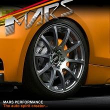 VMR V701 4 x 18  Inch Gunmetal Concave Alloy Wheels Rims 5X120