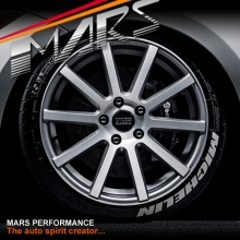 VMR V702 4 x 19 Inch Matte Gunmetal with Aluminium Brushed Face Alloy Wheels Rims 5x120