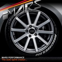 VMR V702 4 x 19 Inch Matte Gunmetal with Aluminium Brushed Face Alloy Wheels Rims 5x120