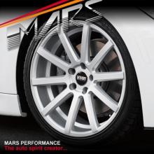 VMR V702 4 x 19 Inch Matt Hyper Silver Alloy Wheels Rims 5x120