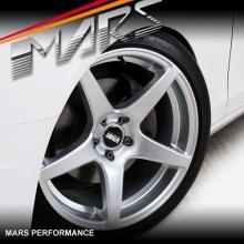 VMR V705 4 x 19  Inch Hyper Silver Concave Alloy Wheels Rims 5x112